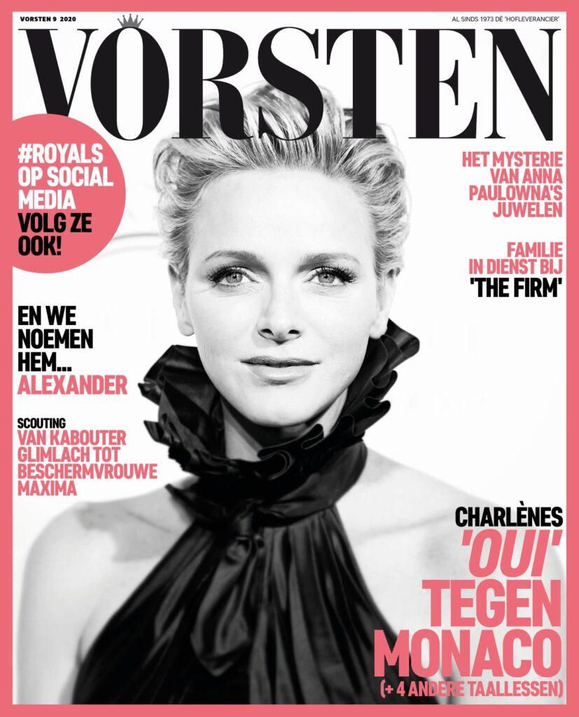 Cover Vorsten 09/2020