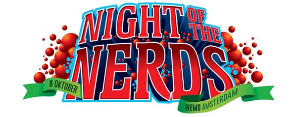 Night of the Nerds 2011