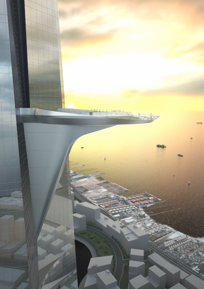 Kingdom Tower 2