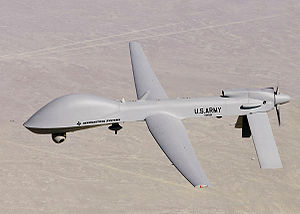 MQ-1C Grey Eagle