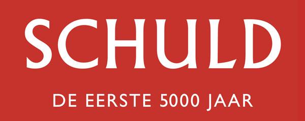 Boek Schuld - banner