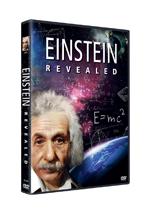 Einstein Revealed - 3d-cover