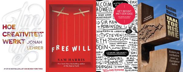 Beste boeken 2012 - banner 3