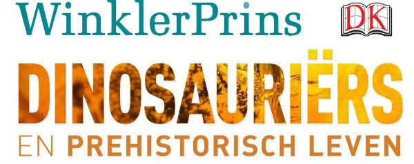 App Dinosauriërs en prehistorisch leven - banner