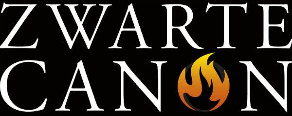 Zwarte canon - banner