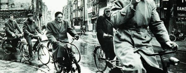 De fietsrepubliek - banner