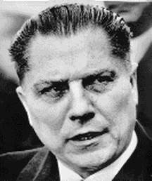 Jimmy R. Hoffa