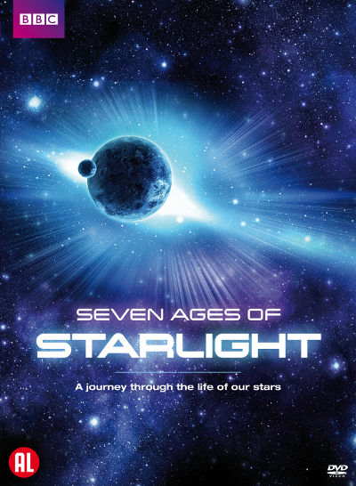 Seven ages of starlight - cover