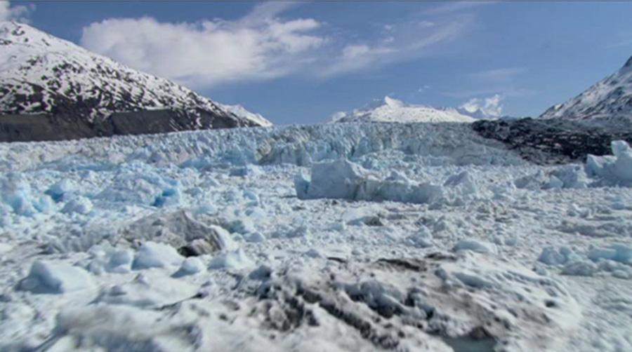 Frozen kingdom - foto