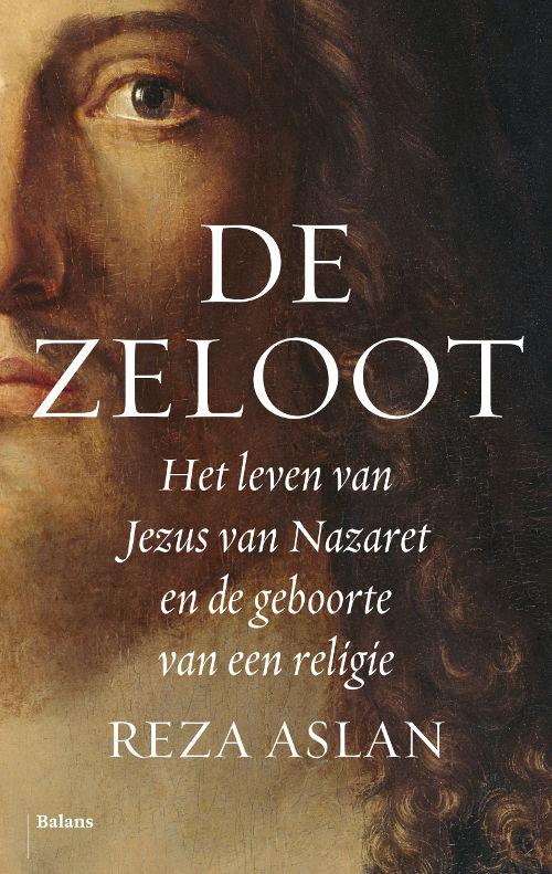 De zeloot - cover