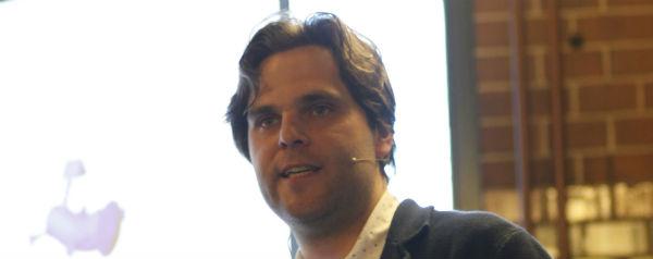 Roel Willems - header