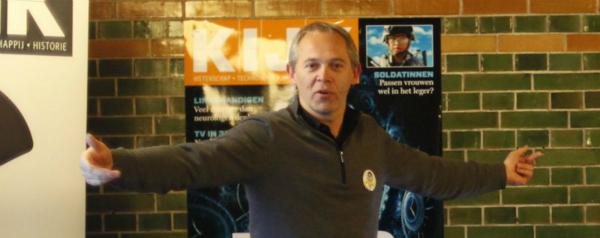 Stefan Vandoren - header