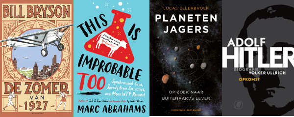 Boeken 2014 - 2 - header