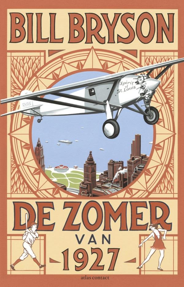 De zomer van 1927 - cover