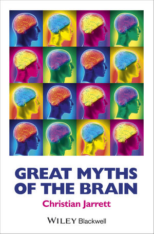 Great myths of the brain - cover