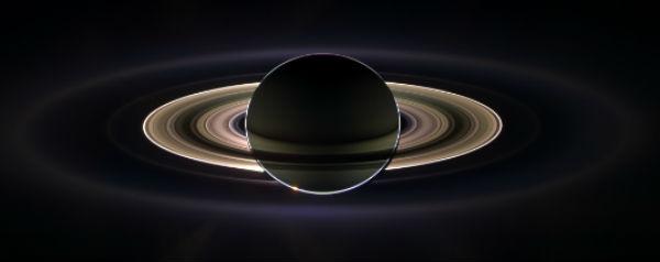 Saturnus - header