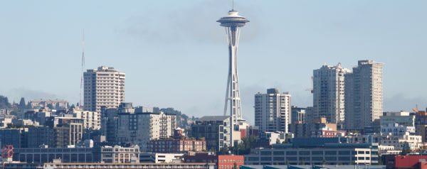 Seattle - header
