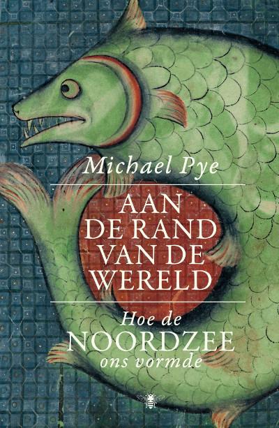 Boek 'Aan de rand van de wereld' - cover