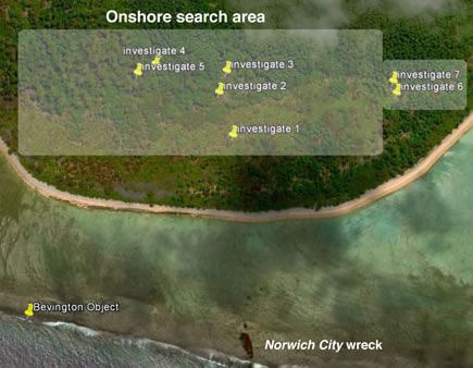 Onshore-ops