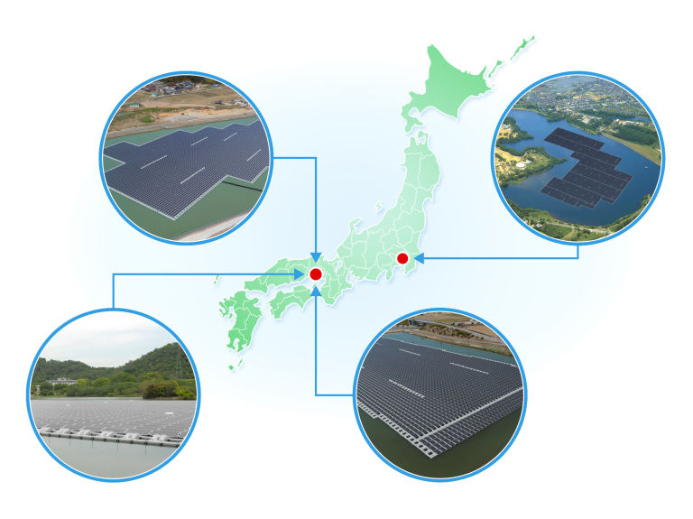 gallery-1453406696-map-of-floating-solar-power-projects-by-kyocera-tcl-solar