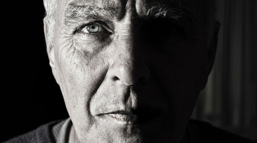 Ouder gezicht door MC1R-gen