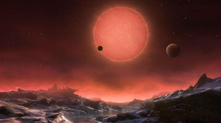 bewoonbare planeten