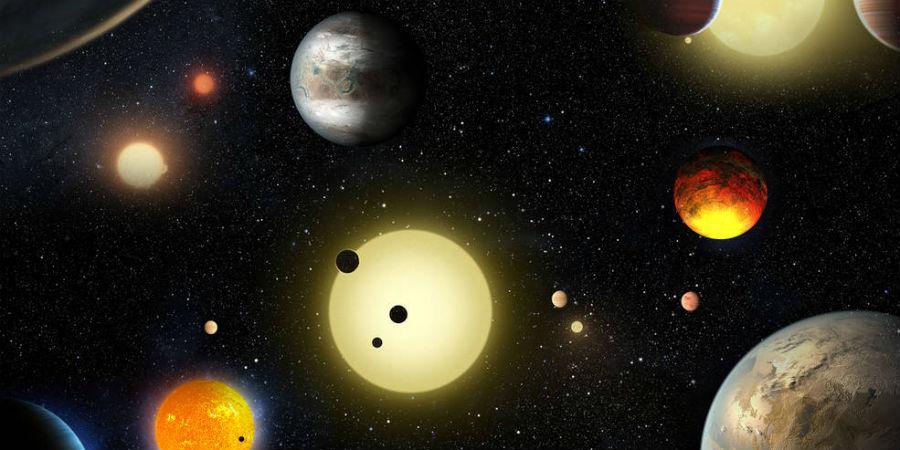 nieuwe exoplaneten