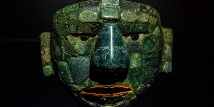 Maya's: heersers van het regenwoud