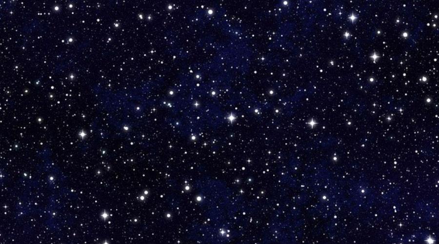Zo klinken sterren uit een Melkweg