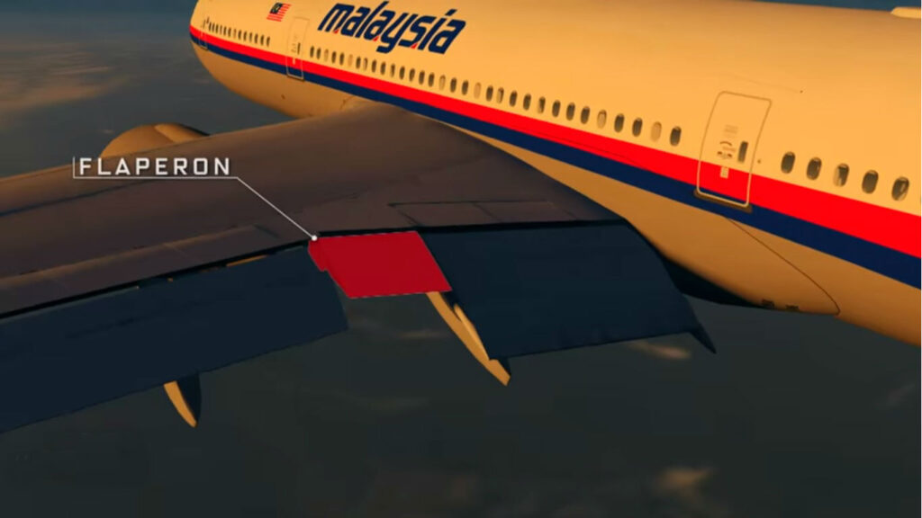 Boeing_777_Wing_Flaperon_YouTube_60_Minutes