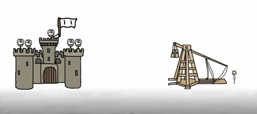 wapens middeleeuwen