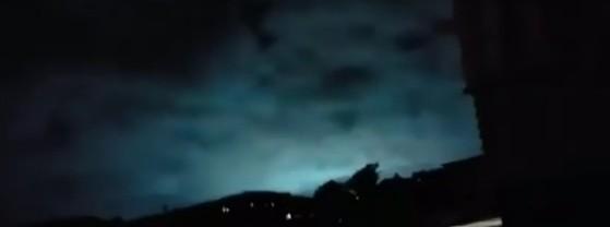 aardbevingslichten