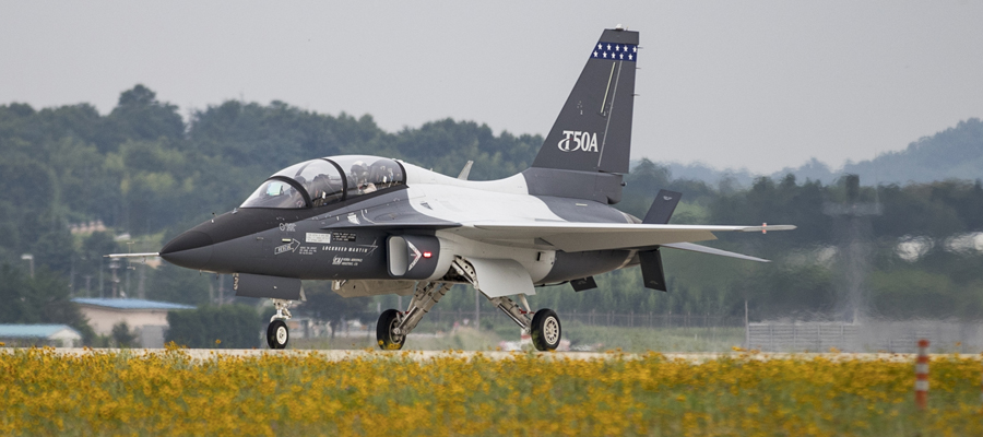 T-50A