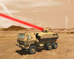 laserkanon