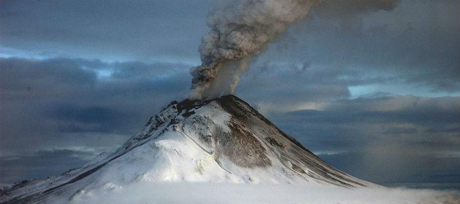 vulkanen gemonitord