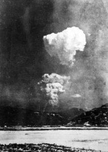 Uraniumbom Hiroshima