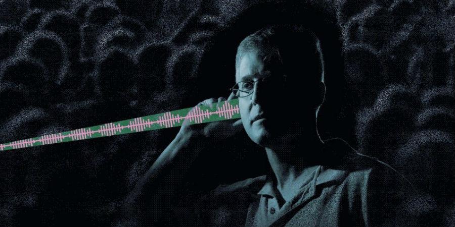 lasers audioberichten