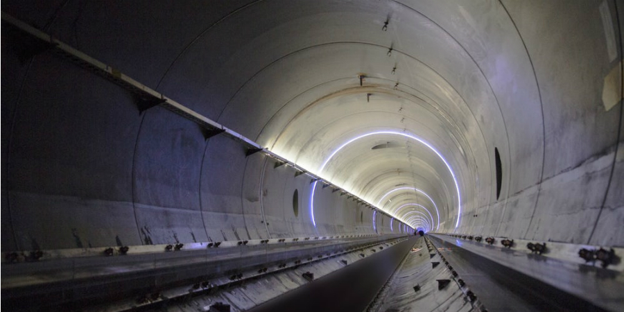 hyperlooptunnel