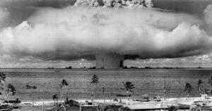 waterstofbommen