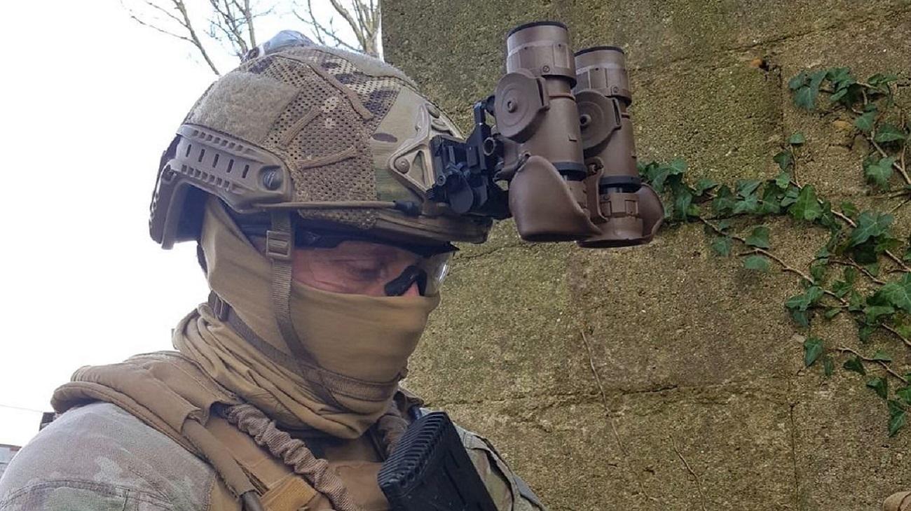 diëtiste militairen ballen