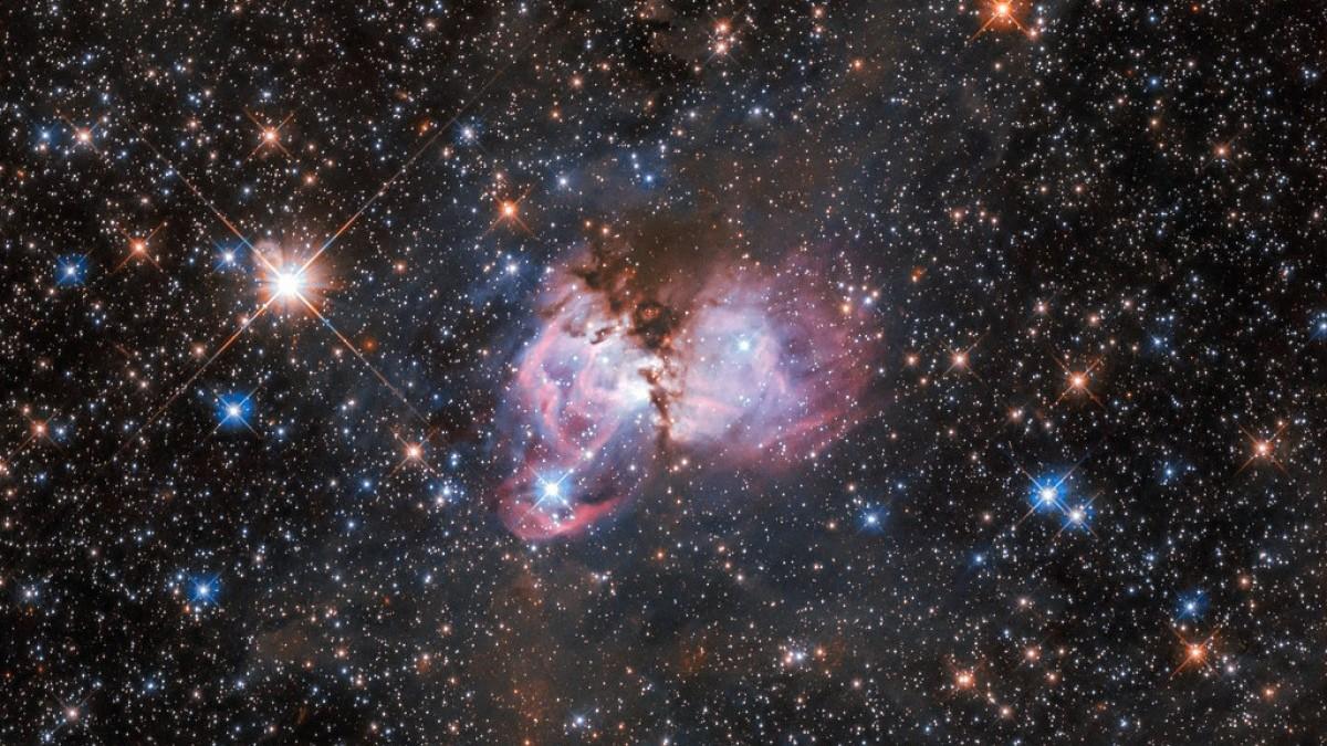sterren laboratorium