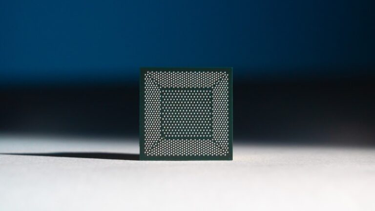 Intel computerchip Loihi