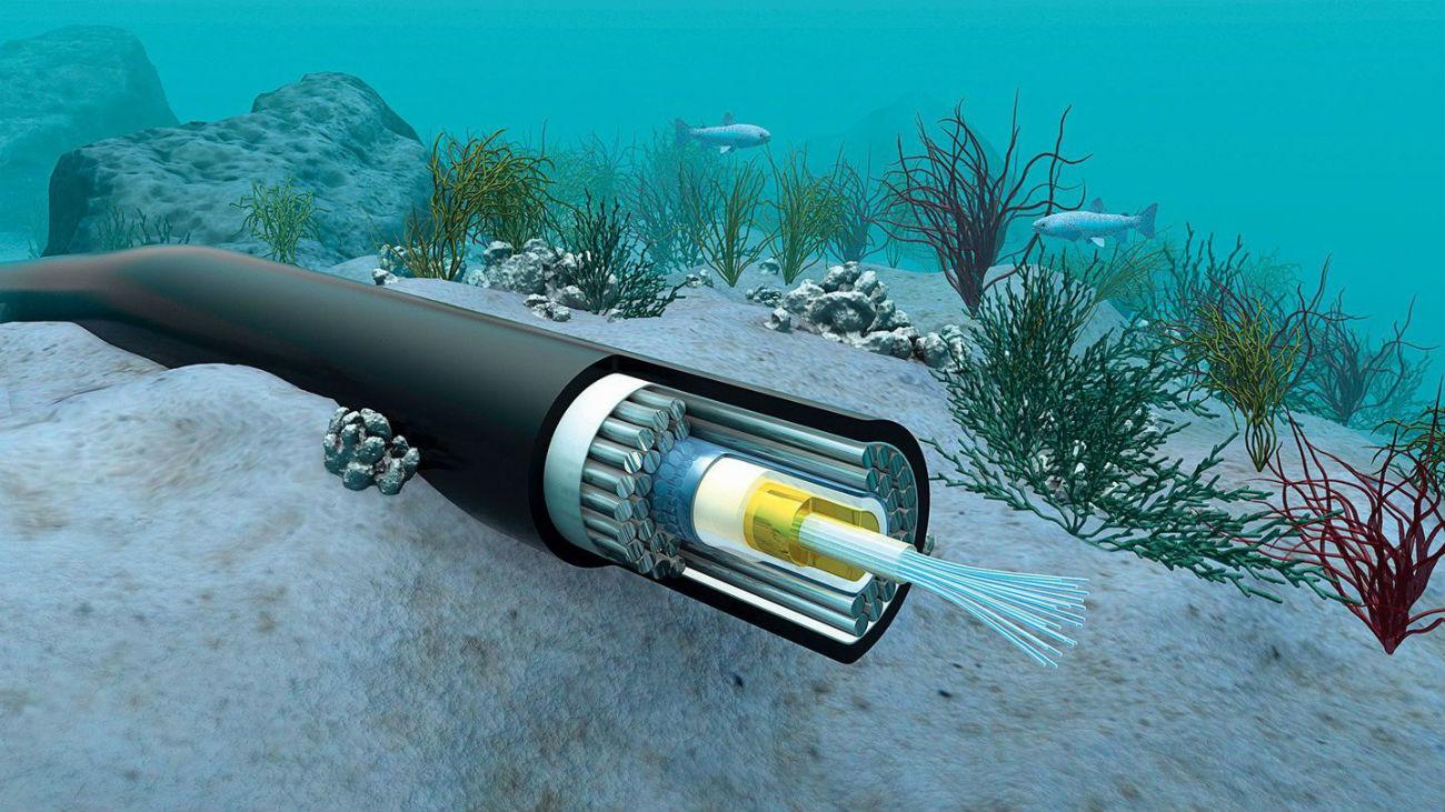 onderwaterkabels
