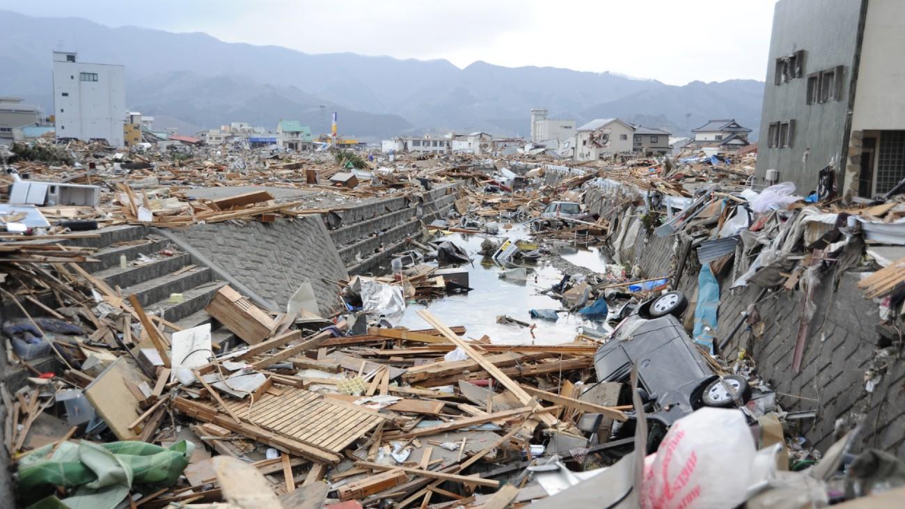 aardbevingen landmassa's