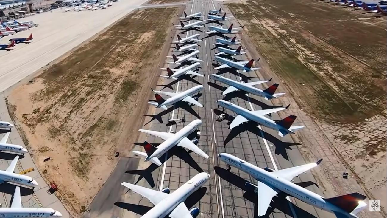 toestellen vliegtuigen