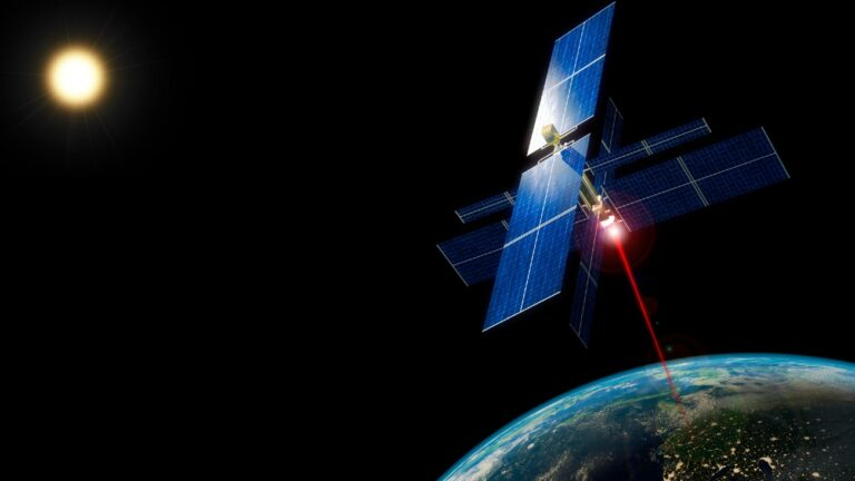 space solar power