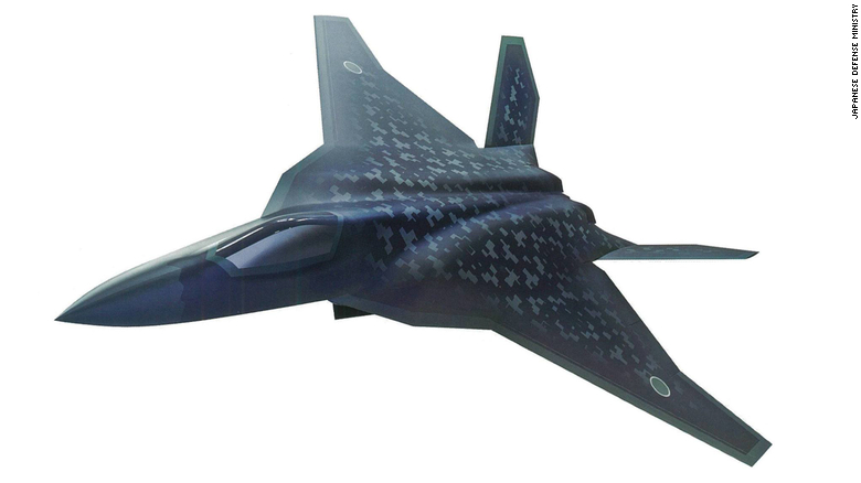 F-X stealthjager