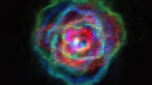 sterrenwind sterrenwinden
