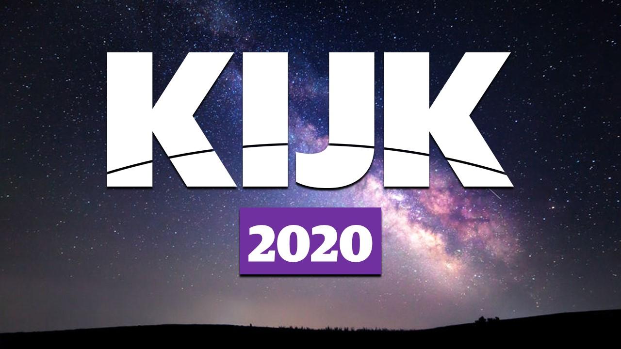 Jaarinhoud KIJK 2020