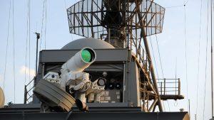 laserwapen